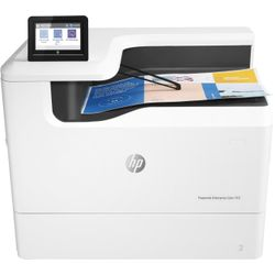 HP PageWide Enterprise Color 765dn inkjetprinter Kleur 2400 x 1200 DPI A4