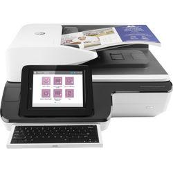 HP ScanJet Enterprise Flow N9120 fn2 flatbed documentscanner