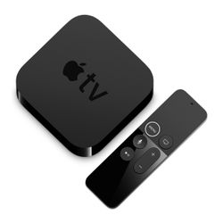 Apple TV 32 GB Wi-Fi Ethernet LAN Zwart Full HD