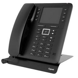Gigaset Maxwell 2 IP telefoon Zwart Handset met snoer 2 regels