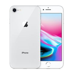 "Apple iPhone 8 4.7"" Single SIM 4G 64GB Zilver"