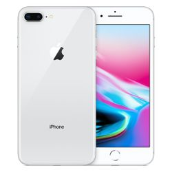 "Apple iPhone 8 Plus 5.5"" Single SIM 4G 64GB Zilver"