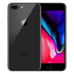 Apple iPhone 8 Plus Single SIM 4G 256GB Grijs