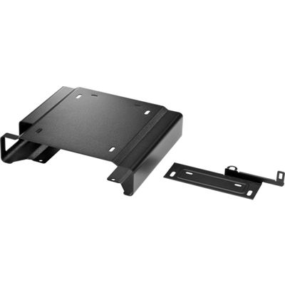 HP Desktop Mini beveiligingsrek met twee VESA-adapters v2