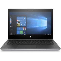 HP Mobile Thin Client mt21 Zwart, Zilver Mobiele thin client 35,6 cm (14