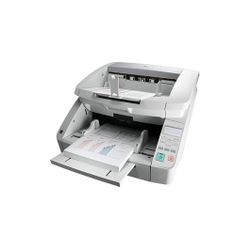 Canon DR-G1100 ADF-scanner 600 x 600DPI A3 Wit