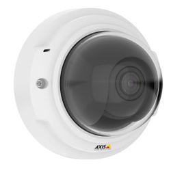 Axis P3374-V Binnen Dome Zwart, Wit 1280 x 720Pixels