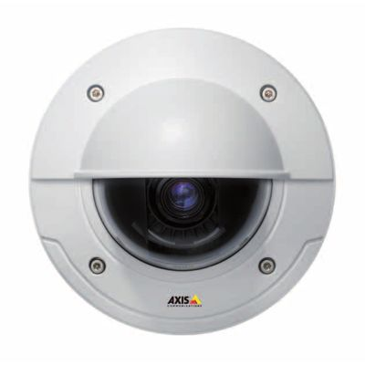Axis P3346-VE IP-beveiligingscamera Buiten Dome Plafond 1920