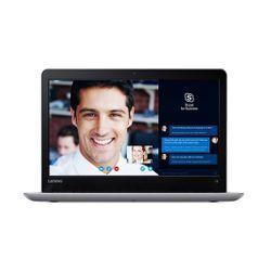 """Lenovo ThinkPad 13 2.40GHz i3-7100U 13.3"""" 1920 x 1080Pixels Zwart Notebook"""