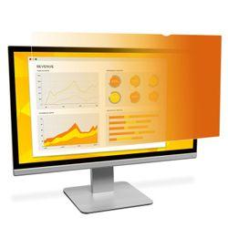 3M Gold Privacyfilter voor breedbeeldscherm voor desktop 19