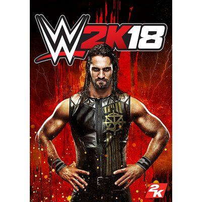2K WWE 2K18 - MyPlayer Kick Start PC Meertalig