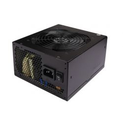 Antec EA550G Pro power supply unit 550 W 24-pin ATX ATX Zwart