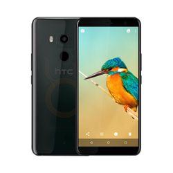 HTC U11+ Dual SIM 4G 128GB Zwart