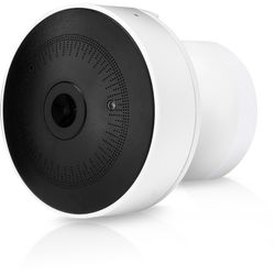 Ubiquiti Networks UVC-G3-MICRO bewakingscamera IP-beveiligingscamera Binnen & buiten Rond Zwart, Wit 1920 x 1080 Pixels