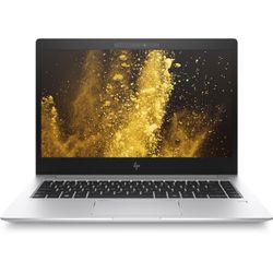 """HP EliteBook 1040 G4 2.7GHz i7-7500U 14"""" 1920 x 1080Pixels Zilver Notebook"""