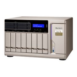QNAP TS-1277 Ethernet LAN Toren Goud NAS