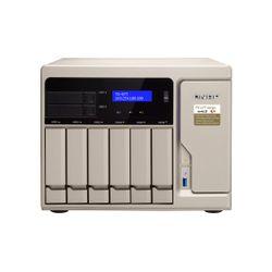 QNAP TS-877 Ethernet LAN Toren Goud NAS