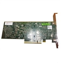 DELL BROADCOM 57412 DUAL PORT 10GB Intern SFP+ 10000Mbit/s