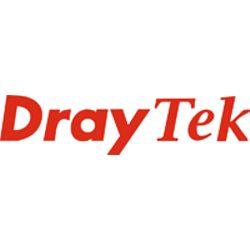 Draytek Vigor 130 ADSL2+/VDSL2 Modem Annex B / J bedrade router Ethernet LAN Wit