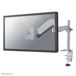 """Newstar FPMA-D950 30"""" Zilver flat panel bureau steun"""
