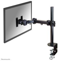 """Newstar FPMA-D960 30"""" Zwart flat panel bureau steun"""