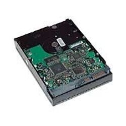 HPE 80GB, SATA, 7200 rpm, Non-Hot Plug 3.5
