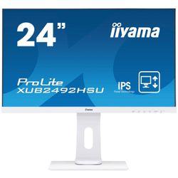 iiyama ProLite XUB2492HSU-W1 LED display 60,5 cm (23.8