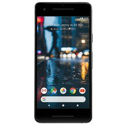 "Google Pixel 2 5"" Single SIM 4G 4GB 64GB 2700mAh Zwart"