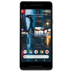 "Google Pixel 2 5"" Single SIM 4G 4GB 64GB 2700mAh Zwart"