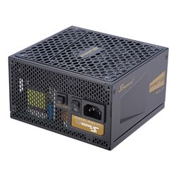 Seasonic Prime Ultra Gold power supply