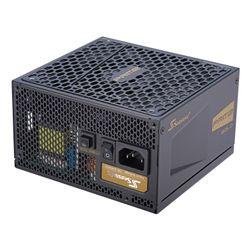 Seasonic PRIME Ultra 650 W Gold 650W ATX Zwart power supply