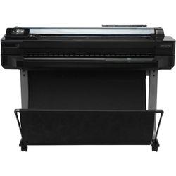HP Designjet T520 Ethernet LAN Kleur 2400 x 1200DPI Thermische inkjet A0 (841 x 1189 mm) Wi-Fi grootformaat-printer