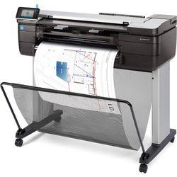 HP Designjet Impresora multifunción de 24