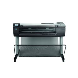 HP Designjet T830 24-in grootformaat-printer Kleur 2400 x 1200 DPI Inkjet Wi-Fi