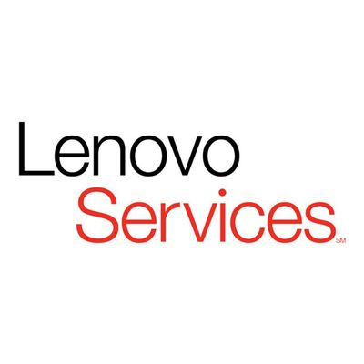 Lenovo 1Y Depot/CCI delivery TO 3Y On-site