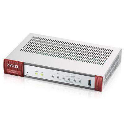 Zyxel VPN Firewall VPN 50 firewall (hardware) 800 Mbit/s