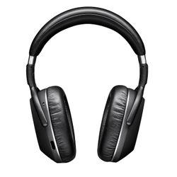 Sennheiser MB 660 UC Stereofonisch Hoofdband Zwart, Zilver