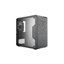 Cooler Master MasterBox Q300L Midi-Toren Zwart