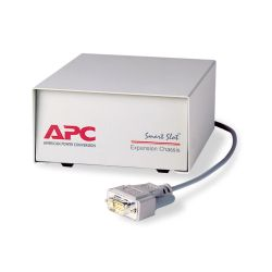 APC SmartSlot Expansion Chassis UPS