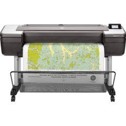 HP Designjet T1700 44-in PostScript Kleur 2400 x 1200DPI Thermische inkjet 1118 x 1676 grootformaat-printer