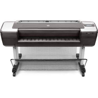 HP Designjet T1700 grootformaat-printer Thermische inkjet Kleur 2400 x 1200 DPI 1118 x 1676 mm