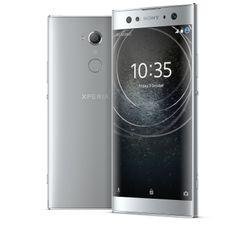 "Sony Xperia XA2 Ultra 6"" 4G 4GB 32GB 3580mAh Zilver"