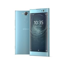 "Sony Xperia XA2 5.2"" 4G 3GB 32GB 3300mAh Blauw"