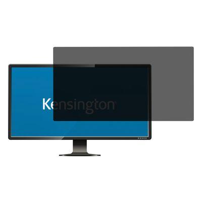 """Kensington Privacy filter - 2-weg verwijderbaar voor 22"""""""