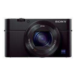 Sony Cyber-shot DSC-RX100M3