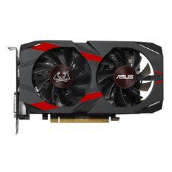 ASUS CERBERUS-GTX1050TI-A4G GeForce GTX 1050 Ti 4 GB GDDR5