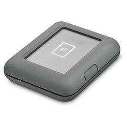LaCie DJI Copilot Boss externe harde schijf 2000 GB Grijs