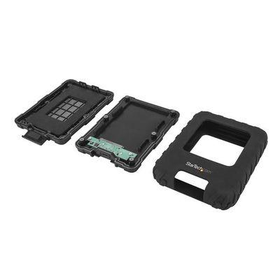 StarTech.com USB 3.1 Externe hardeschijf behuizing voor 2.5
