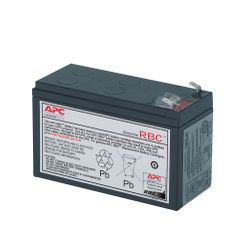 APC Batterij Vervangings Cartridge RBC17 oplaadbare batterij/accu