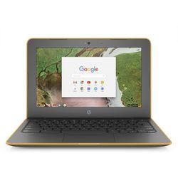 HP Chromebook 11 G6 EE Zilver 29,5 cm (11.6